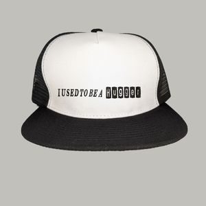 Urban Well Bred ™ I Used To Be Snapback Hat